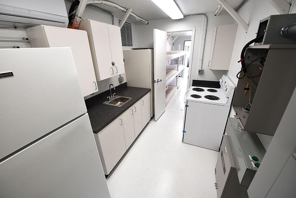 Covid 19 Kitchen Stove