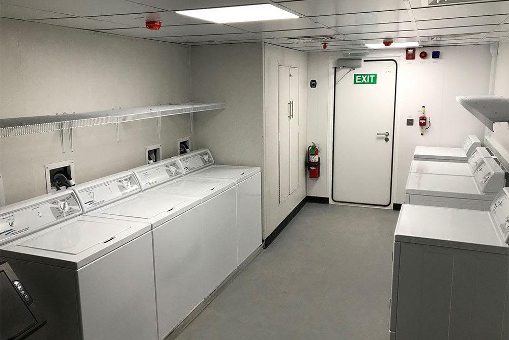 Covid 19 Laundry
