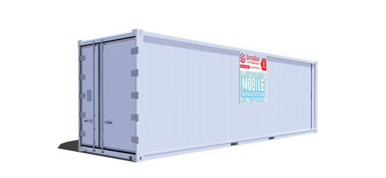 Mobile Refrigerators