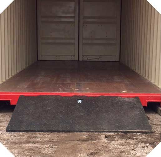 Portable Storage Accessories - Ramps